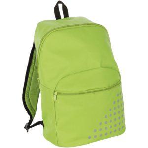 Рюкзак Cosmo, зеленый лайм