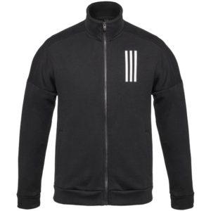 Куртка тренировочная мужская SID TT, черная