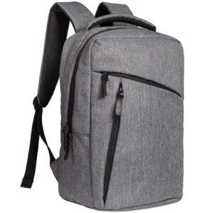 Рюкзак для ноутбука Onefold, серый