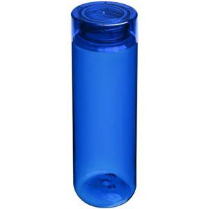 Бутылка для воды Aroundy, синяя
