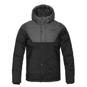 Куртка мужская Down Parka, черная