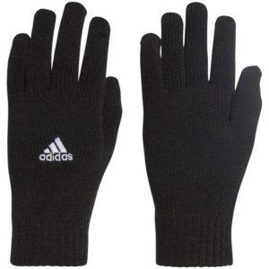 Перчатки Tiro, черные