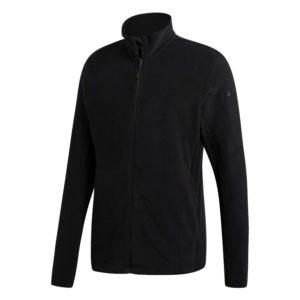 Куртка флисовая мужская Tivid, черная