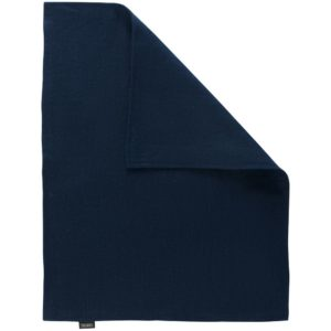Сервировочная салфетка Essential, двухсторонняя, темно-синяя