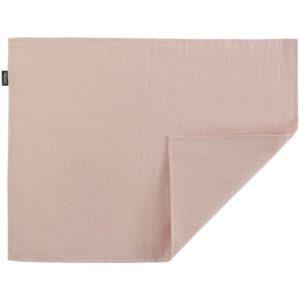 Сервировочная салфетка Essential с пропиткой, розовая