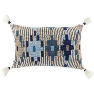 Подушка декоративная Ethnic, с кисточками