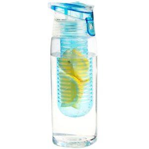 Бутылка для воды Flavour It 2 Go, голубая