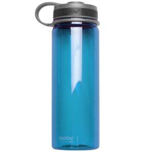 Спортивная бутылка Pinnacle Sports, голубая