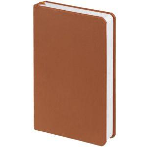 Блокнот Freenote Wide, коричневый