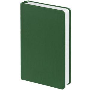 Блокнот Freenote Wide, зеленый