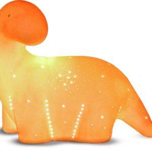 Светильник керамический «Динозавр»