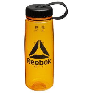 Бутылка для воды Watrbot, оранжевая