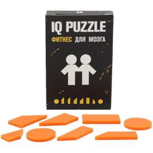 Головоломка IQ Puzzle, близнецы