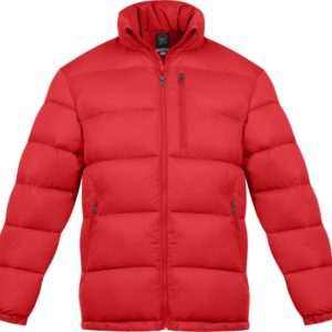 Куртка Unit Hatanga, красная