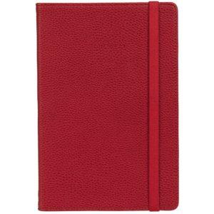 Блокнот Copelle, красный