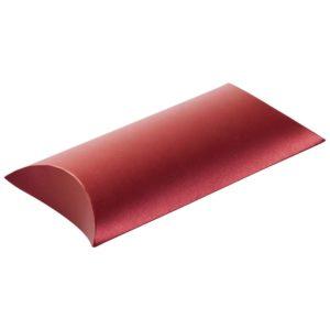 Упаковка «Подушечка», красная