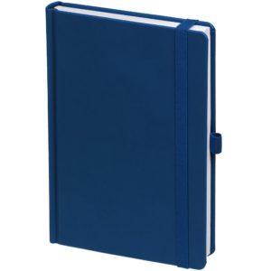 Ежедневник Favor, недатированный, синий