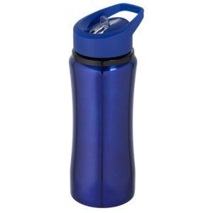 Спортивная бутылка Marathon, синяя