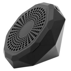 Беспроводная колонка diamondFever с аккумулятором 4000 мАч, черная