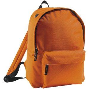 Рюкзак Rider, оранжевый