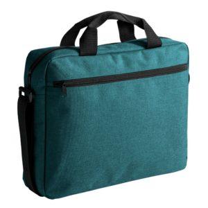 Конференц-сумка Unit Member, синяя