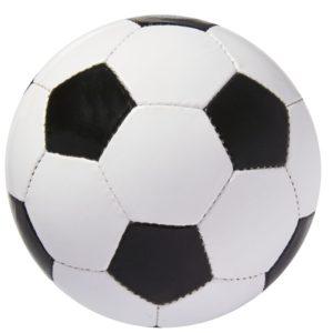 Мяч футбольный Hat-trick, черный