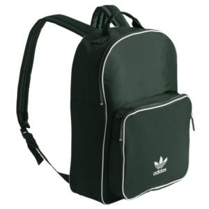 Рюкзак Classic Adicolor, темно-зеленый