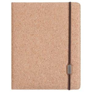 Папка Sobreiro формата А4 c блокнотом