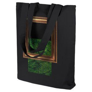 Холщовая сумка Evergreen Limited Edition