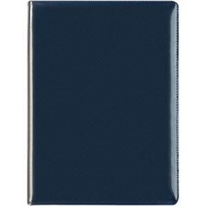 Папка адресная Luxe, синяя