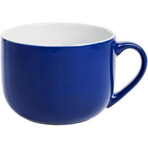 Кружка Good Afternoon, синяя