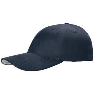Бейсболка Beinn Eighe, темно-синяя