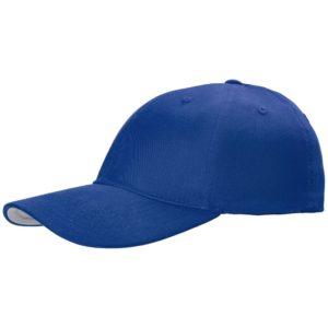 Бейсболка Beinn Eighe, ярко-синяя