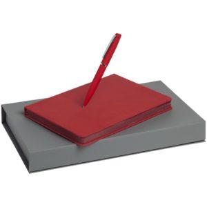 Набор Shall, красный