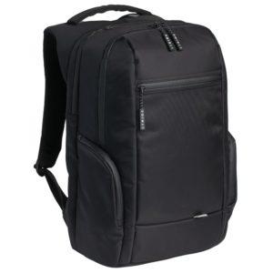 Рюкзак для ноутбука Oresund, черный