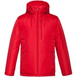 Куртка Unit Tulun, красная