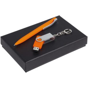 Набор Twist Classic, оранжевый, 8 Гб