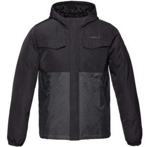 Куртка мужская Padded, черная