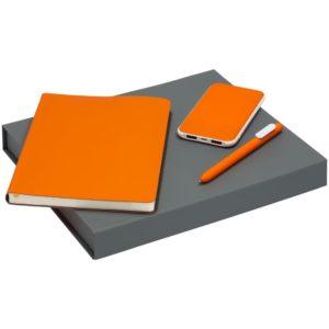 Набор Flex Shall, оранжевый