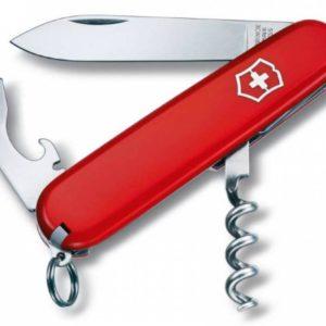 Армейский нож Waiter 84, красный