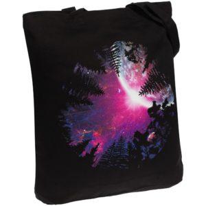 Холщовая сумка Eye In The Sky