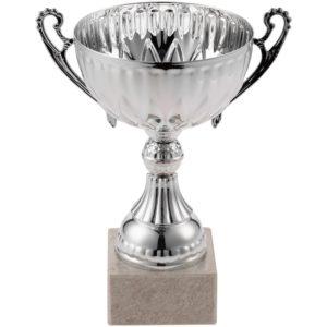 Кубок North King, средний, серебристый