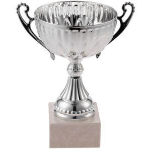 Кубок North King, большой, серебристый