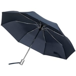 Зонт складной Rain Pro, синий
