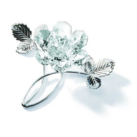 Декоративное изделие «Роза»