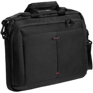 Сумка для ноутбука GuardIT 2.0 L, черная