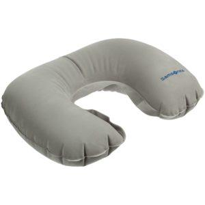 Надувная подушка Global TA, серая