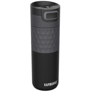 Термостакан Etna Grip 500, черный