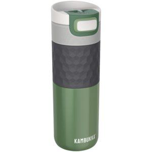 Термостакан Etna Grip 500, зеленый