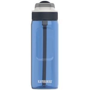 Бутылка для воды Lagoon 750, синяя